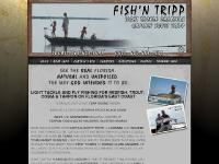 fishntripp.com Mosquito Lagoon Charter Boat, Captain Scott Tripp Biography, Charter Directions