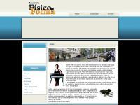 fisicoeformamaringa.com.br Localização, Fotos, Instrutores