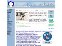 fisifvg.org Comitato Regionale, Comitati Provinciali, Sci alpino