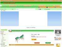 POLIFISIO SHOP - Comércio de Produtos Biomédicos - POLIFISIO SHOP - Comércio