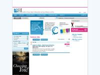 fitaus.com.au Find Jobs, Personal Trainer Jobs, Health & Fitness Jobs