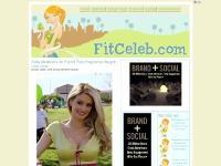 fitceleb.com fitceleb, Fit Celeb, celebrity