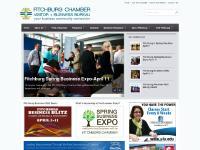 sponsorships, business before 9, discount club, chamber checks