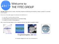 Welcome to Fitec International