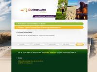 Afvallen op vakantie en daarna met het Fit Forward Lifestyle Programma