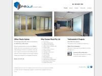 fitout.com.au Gallery, Services, Commercial Fit Out Alexandria »