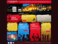 Fitzsimons Hotel | Hotel – Bar – Club