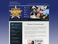 Welcome - Five Star Security L.L.C.