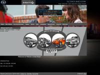 Order Accessories, Build Your Scion, Compare xB Automatic, Compare tC Automatic