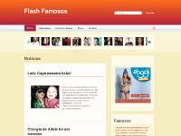 flashfamosos.com