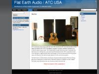 Flat Earth Audio / ATC USA