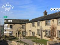 The Fleece Countryside Inn - Barkisland