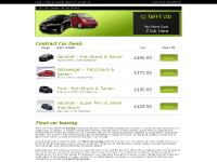 fleetoptions.co.uk Fleet car leasing,Car hire,Van hire