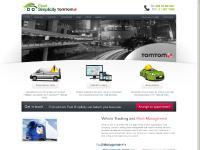 Vehicle Tracking and Fleet Management | Fleet Simplicity Ireland