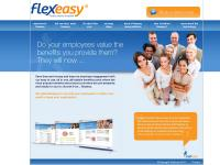 who is behind flexeasy?