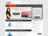 Welcome to Flex Financial Services