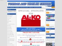 TowbarAndTrailerCentre.com All Your Towbar & Towing Needs