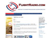 flightradio.com FlightRadio.com, Frequencies, Airshow Frequencies