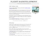 Flight Radio Telephony, FRTOL Exam, FRTOL, FRTOL practical exam