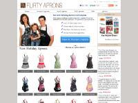 Aprons: Sexy Women Apron, Bib, Christmas Gift & Wedding Gift Ideas