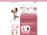 Flirty Girl Fitness Boutique :: As Seen on TV