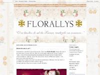 Florallys Lingerie