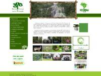A Floresta Ombrófila Mista, Unidades de Conservação, O ICMBIO, Depoimentos