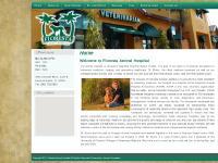 Services, Tour, External Links, AAHA Health Pet