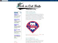 Fish or Cut Bait: A Florida Marlins Fan Blog