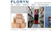 floryn.co.uk Floryn, packaging, display