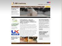 flr-cropdrying.co.uk Crop Storage, crop drying, grain