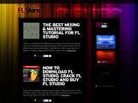 FL Skins | Your source for FL Studio skins, tutorials and free VST downloads