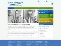 fluidcontrols.co.uk Fluid Controls, high quality instrumentation, pressure control equipment
