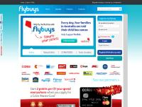 flybuys.com.au FAQs, activate your membership., Benefits
