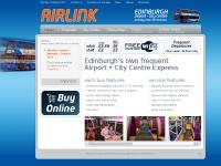 Airlink - | Edinburgh Airport - City Centre