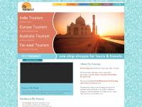 flyfaraway.net Destinations, Clients, India Tourism discover India...