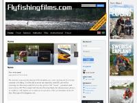 Mountain Media - Fly Fishing Productions » Startsida