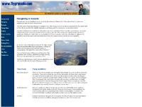 Paragliding / Parapente - Sites, Schools, Tandems & Information for Granada, Sierra Nevada, Spain