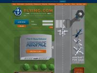 flying.com Flying, flying lessons, Aircraft For Sale