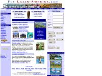 flylatinamerica.com Latin America, Flights, Flight Deals