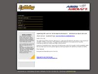 High performance Light Sport Aircraft and Amateur Built Aircraft – Designed and Built in the USA