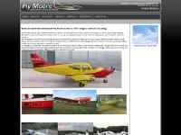 Fly Moore - Aircraft Respray and Engineering