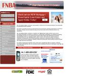 fnbabsecon.com nj mortgage rate, new jersey mortgage rate, mortgage rate in new jersey