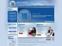 Personal Banking, Personal Checking, Order Checks, Personal Savings