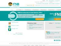 fnbweb.co.za First National Bank FNB Eerste Nationale Bank ENB South African Bank Banking Products FNB News FNB Products Financial Advice FNB Online Banking FNB Internet Banking Online Banking Internet Banking FNB Promotions