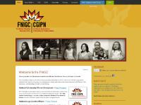 Welcome to the FNIGC | The First Nations Information Governance Centre