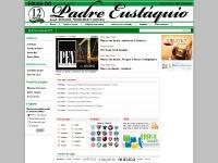 folhadopadreeustaquio.com.br