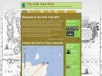 Welcome - The Folk Trail 2011