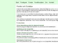 statistik för fondskolan - Fonder och Fondtips - Fondskolan.nu
