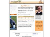 Om Fondsmart, Att byta PPM-fonder, Länkar, Festival Fondservice